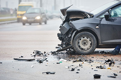 top auto accident attorneys in NYC