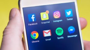 social media and employment law