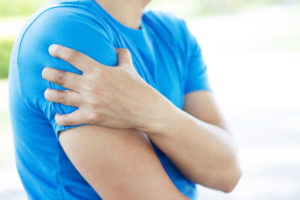 When does muscle soreness mean something legally?